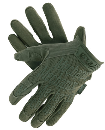 Mechanix - Original OD Green