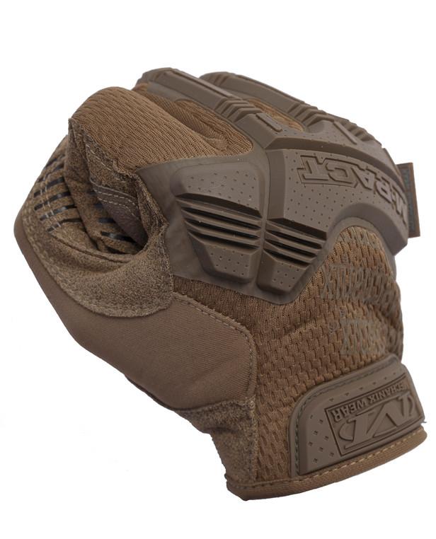 Mechanix M-Pact Glove Coyote