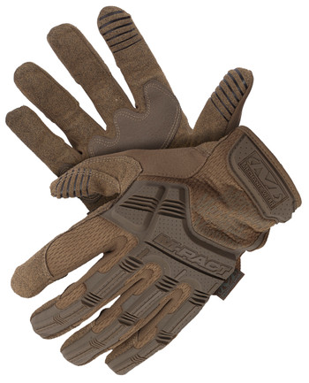 Mechanix - M-Pact Glove Coyote