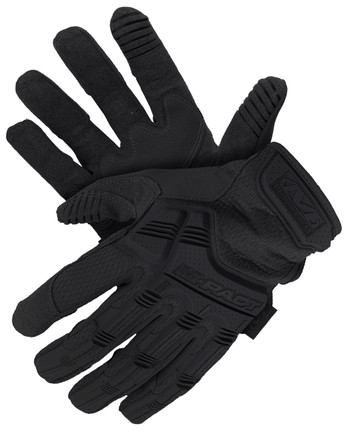 Mechanix - M-Pact Black
