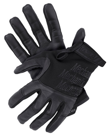 Mechanix - Recon Black Schwarz