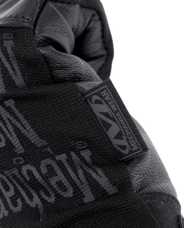 Mechanix Recon Black