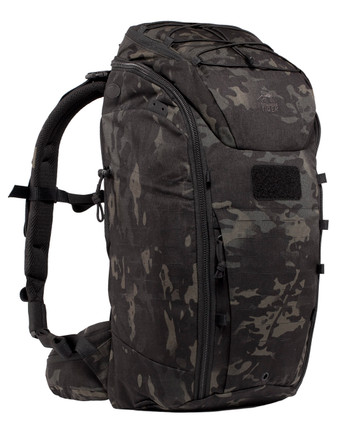 TASMANIAN TIGER - Modular Pack 30 Multicam Black