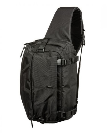 5.11 Tactical - LV10 13L Black Schwarz