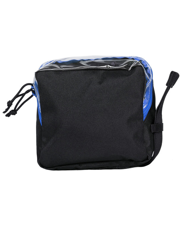 5.11 Tactical Easy-Vis Med Pouch Royal Blue