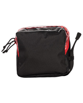 5.11 Tactical - Easy-Vis Med Pouch Cherry Bomb