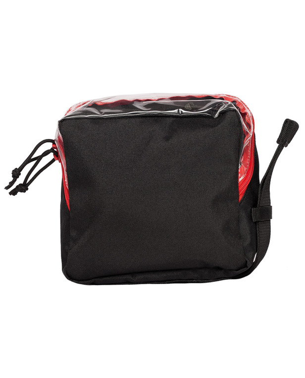 5.11 Tactical Easy-Vis Med Pouch Cherry Bomb