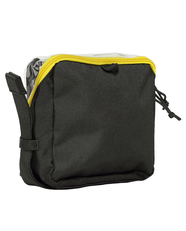 5.11 Tactical Easy-Vis Med Pouch Yellow