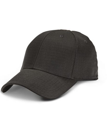 5.11 Tactical - Flex Uniform Hat Black Schwarz