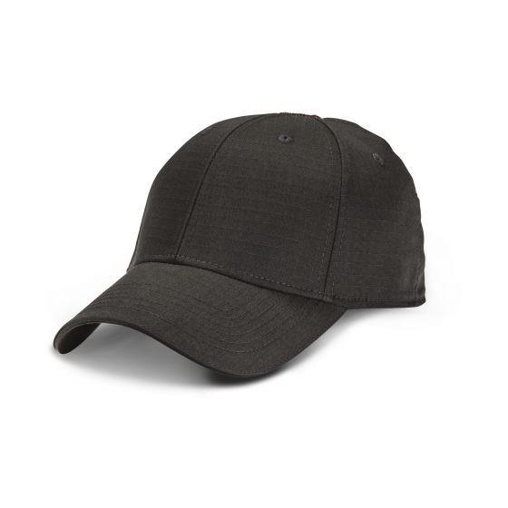 5.11 Tactical Flex Uniform Hat Black Schwarz
