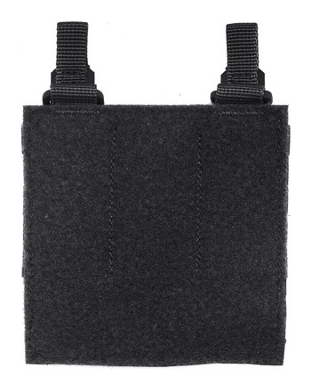 5.11 Tactical - Flex Loop Panel Black Schwarz