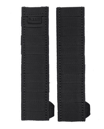 5.11 Tactical - Flex Hook Adaptor Black Schwarz