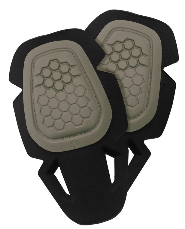 Crye Precision AirFlex Impact Combat Knee Pads Ranger Green
