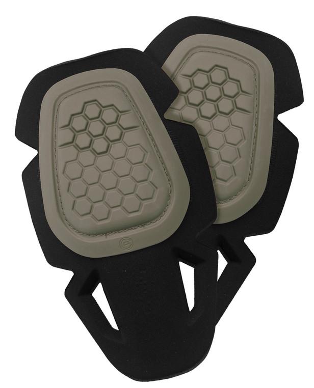 Crye Precision AirFlex Impact Combat Knee Pads Ranger Green