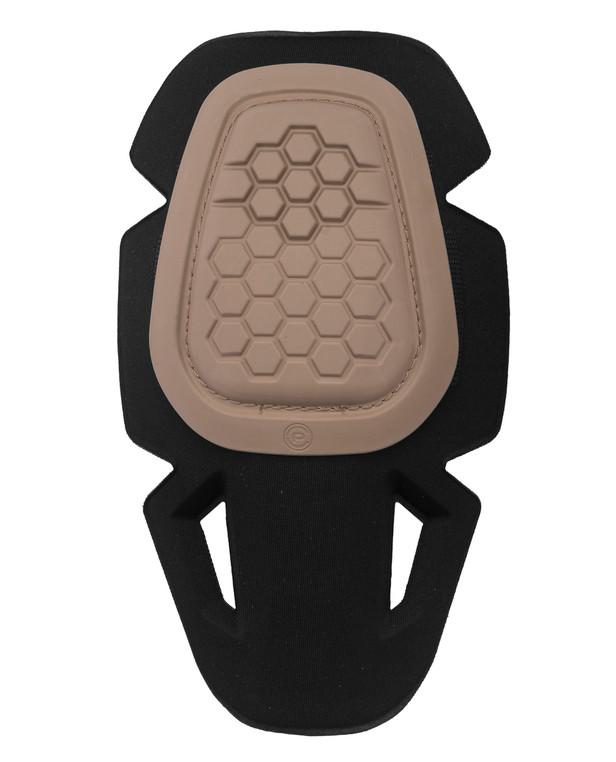 Crye Precision AirFlex Impact Combat Knee Pads Khaki