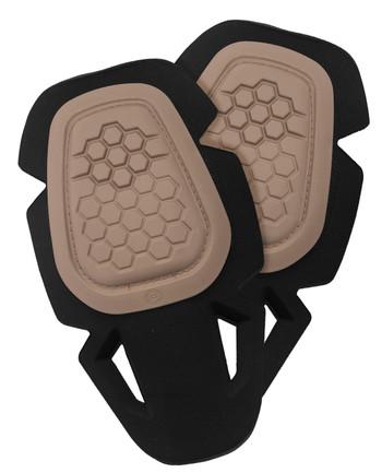 Crye Precision - AirFlex Impact Combat Knee Pads Khaki