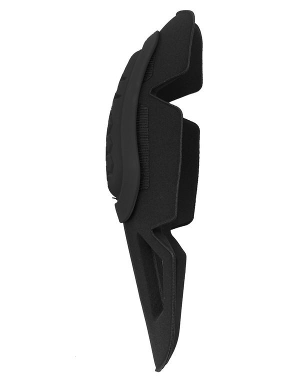 Crye Precision AirFlex Impact Combat Knee Pad Black Schwarz