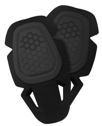 Crye Precision - AirFlex Impact Combat Knee Pad Black Schwarz