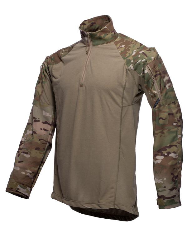Crye Precision G4 Combat Shirt Multicam