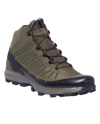 Salomon - Speed Assault Olive Night