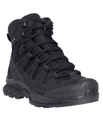Salomon - Quest 4D GTX Forces 2 Black Schwarz