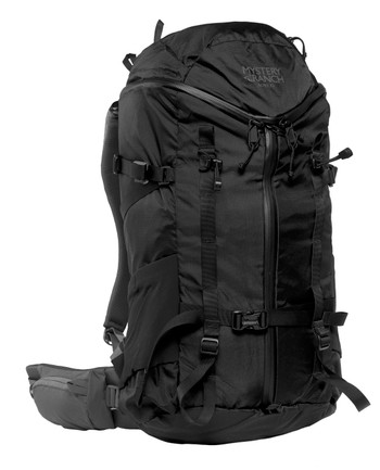 Mystery Ranch - Scree 32 Black