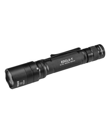 SureFire - EDCL2-T Dual Output Black Schwarz