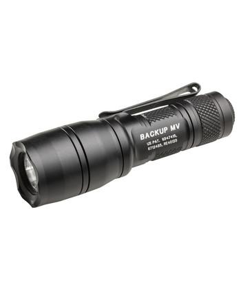 SureFire - E1B Backup Max Vision Dual Output Black Schwarz