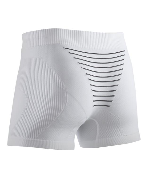X-Bionic Invent 4.0 LT Boxer Shorts Arctic White