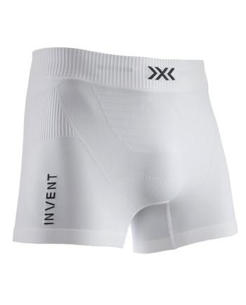 X-Bionic - Invent 4.0 LT Boxer Shorts Arctic White