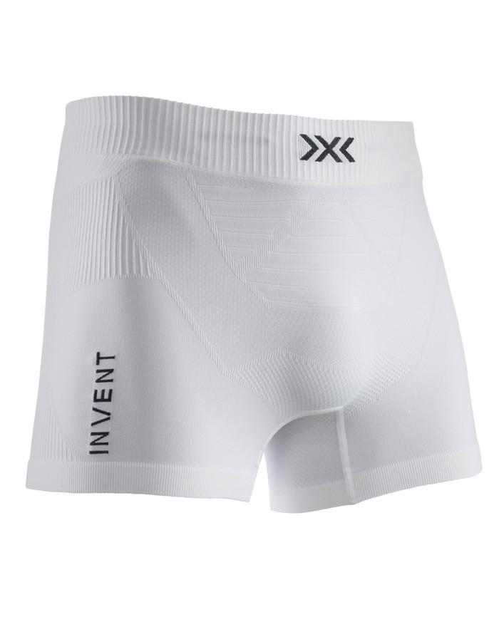 X-Bionic Energizer MK3 LT Boxer Shorts Herren black melange 2020 Unterwäsche