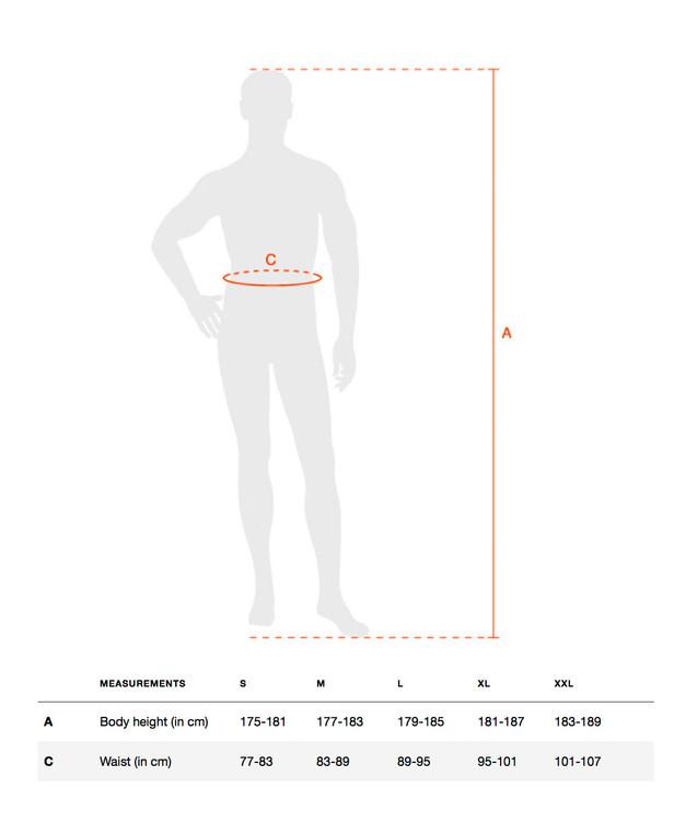 X-Bionic Invent 4.0 LT Boxer Shorts Opal Black