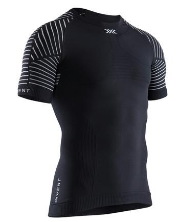 X-Bionic - Invent 4.0 LT Shirt SH SL Opal Black
