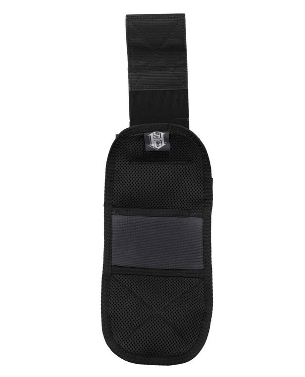 High Speed Gear 247 Trauma Wrap Black Schwarz