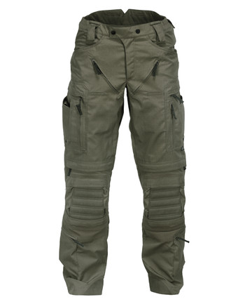 UF PRO - Striker HT Combat Pants Brown Grey
