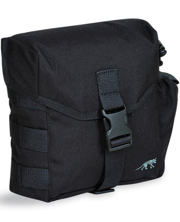 TASMANIAN TIGER - Canteen Pouch MKII Black
