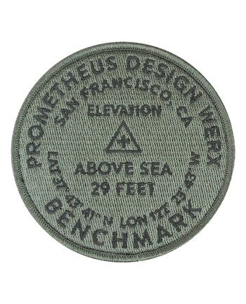 Prometheus Design Werx - Benchmark SF Morale Patch