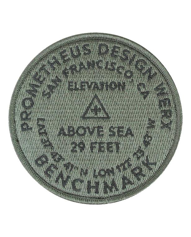 Prometheus Design Werx Benchmark SF Morale Patch