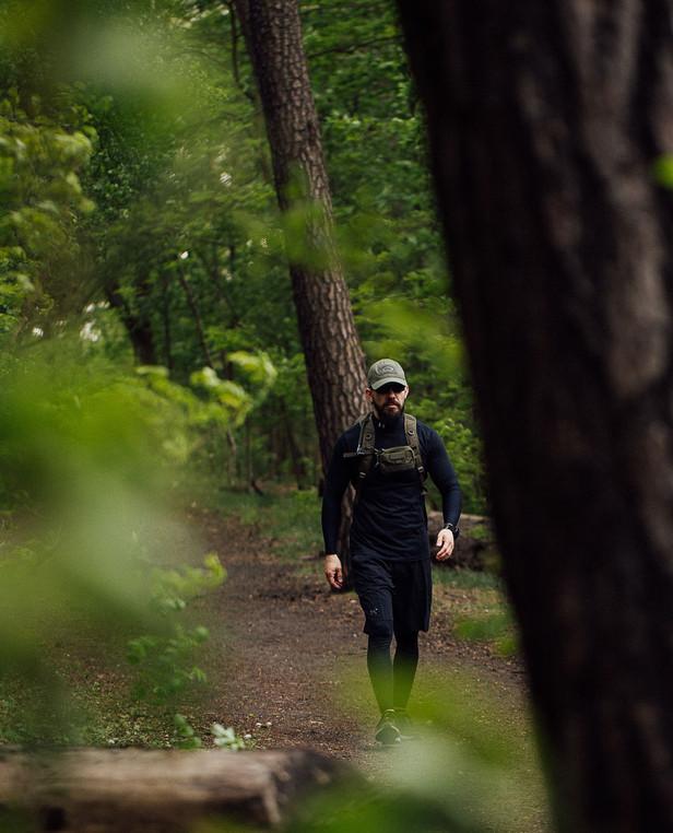 TACWRK 100K Hike Bundle Oliv