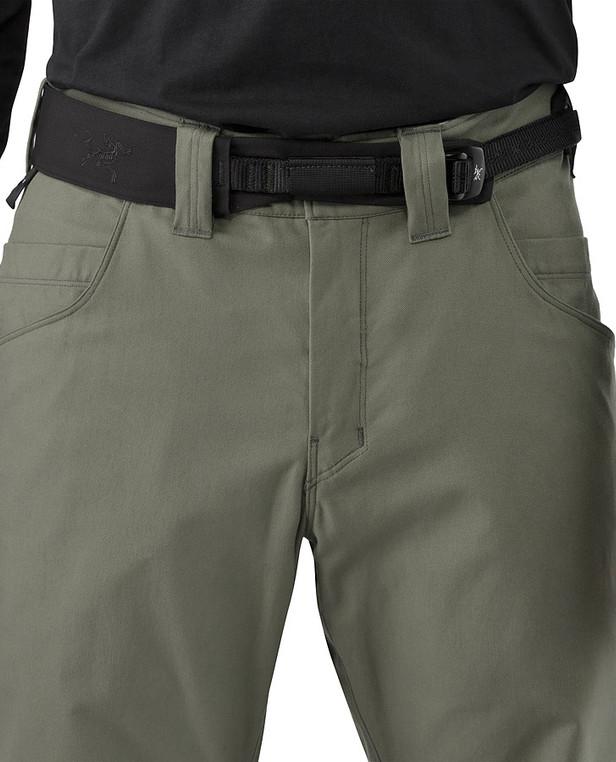 Arc'teryx LEAF xFunctional Pant AR Men's Gen 2 Lahar Braun