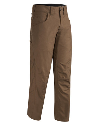 Arc'teryx LEAF - xFunctional Pant AR Men's Gen 2 Lahar Brown
