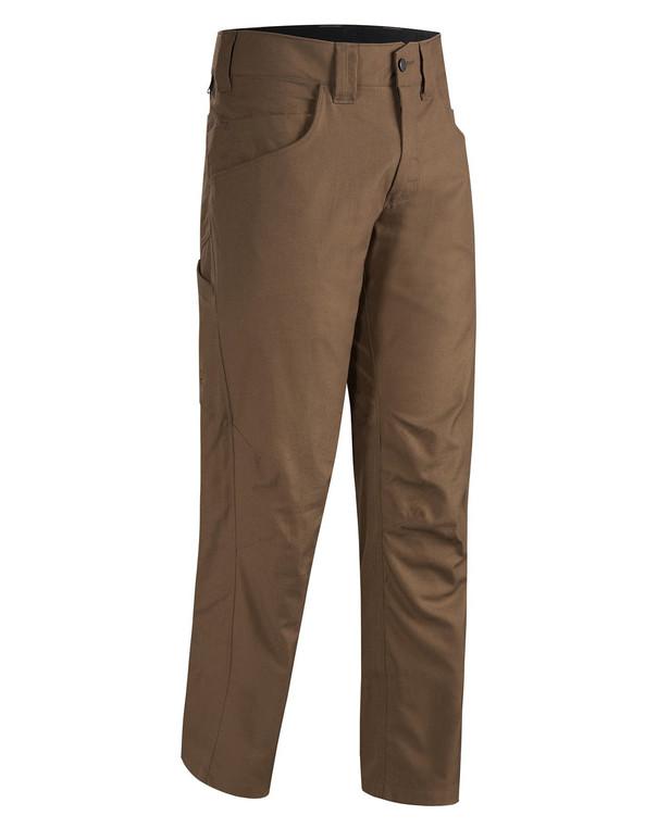 Arc'teryx LEAF xFunctional Pant AR Men's Gen 2 Lahar Brown