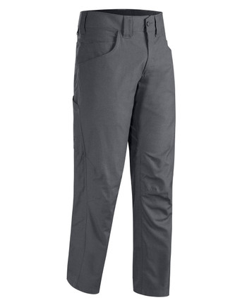 Arc'teryx LEAF - xFunctional Pant AR Men's Gen 2 Carbon Steel Grau
