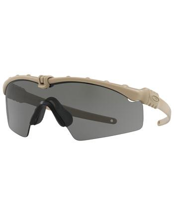 Oakley - SI Ballistic M-Frame 3.0 Dark Bone Grey