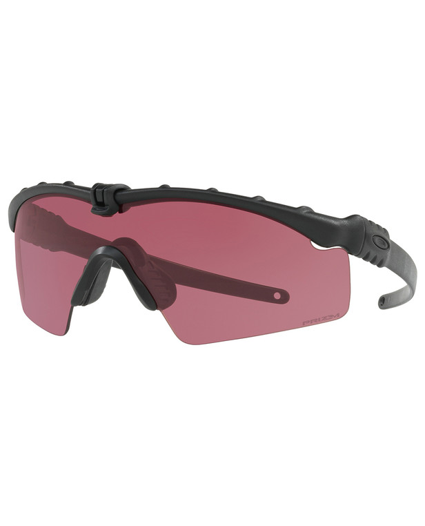 Oakley SI Ballistic M-Frame 3.0 Matte Black Clear/TR22/TR45