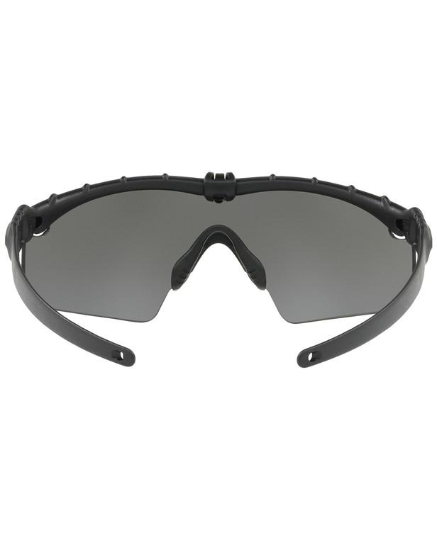 Oakley SI Ballistic M-Frame 3.0 Black Grey