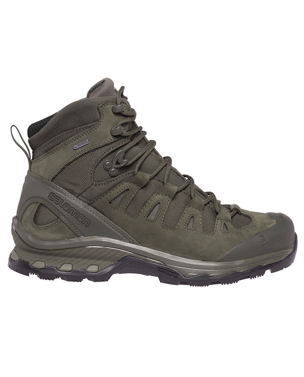 Salomon Quest 4D GTX Forces 2 Ranger Green