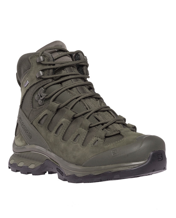 Salomon Quest 4D GTX Forces 2 2019 Coyote Brown Gore-Tex Boots