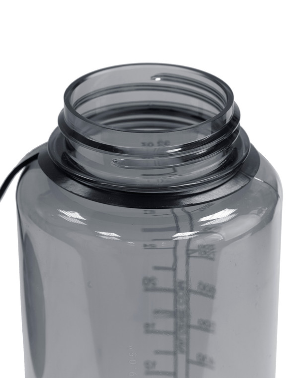 TACWRK Nalgene Everyday Wide Mouth 1L Grey