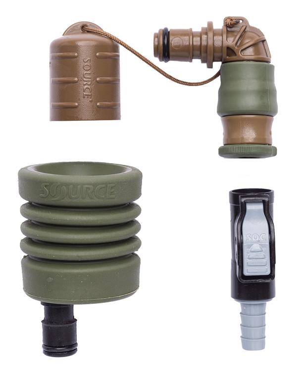 Source Hydration Upgrade Kit UTA+QMT+STORM Coyote